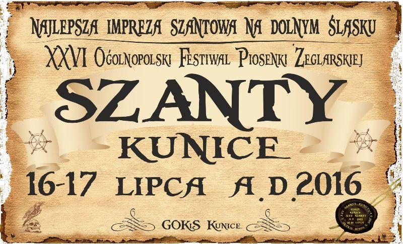 Szanty baner 2