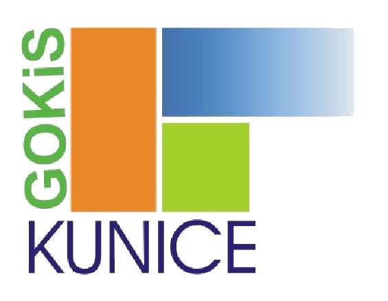 GOKiS Kunice