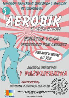 Aerobik 2016
