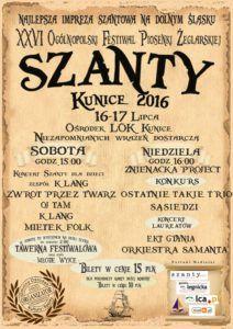 Ogolnopolski Festiwal Piosenki Zeglarskiej Szaty 2016