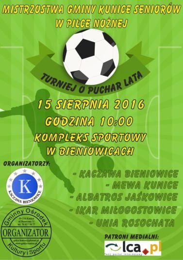 Puchar lata 2016