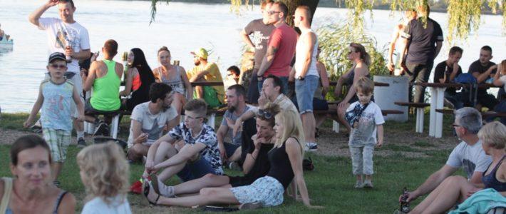 Reggae w Kunicach na zakończenie wakacji