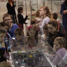 Gminna wycieczka do krainy Lego