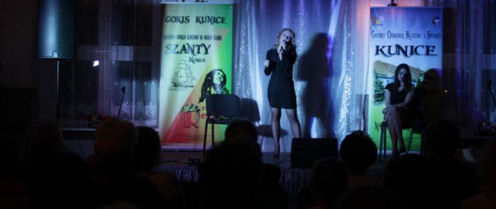 Koncert w Bieniowicach z okazji Dnia Kobiet