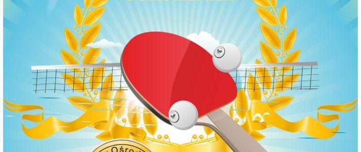 Mistrzostwa Gminy Kunice w Tenisie Stołowym