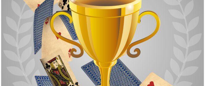 II Turniej Brydża dla Debiutantów