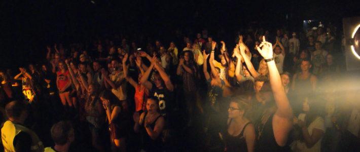 VI Festiwal Reggae Nad Jeziorem już 26 sierpnia