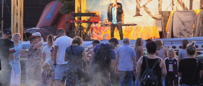 Już za nami VI Festiwal Reggae Nad Jeziorem