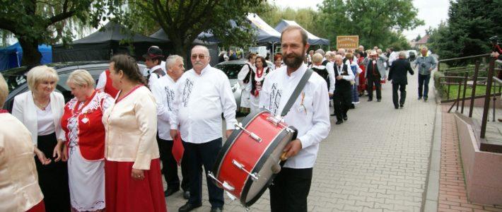 II Kunicka Folk-Biesiada cz1