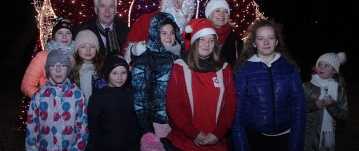 Jarmark Bożonarodzeniowy w Kunicach