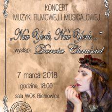 Koncert z okazji Dnia Kobiet w Bieniowicach