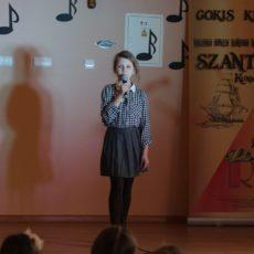 Festiwal Piosenki Polskiej w Szczytnikach