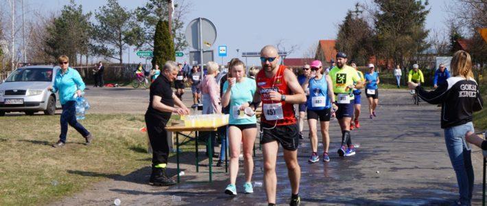 """III Półmaraton """"Bitwy Pod Legnicą 1241"""" cz1"""
