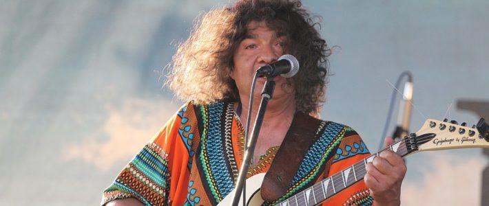 Zielony Groszek zagra na Festiwalu Reggae Nad Jeziorem