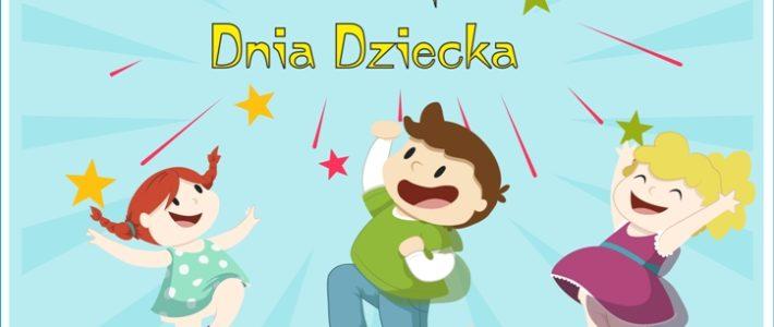 Dzień Dziecka w Bieniowicach