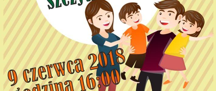 Festyn Rodzinny w Szczytnikach Małych