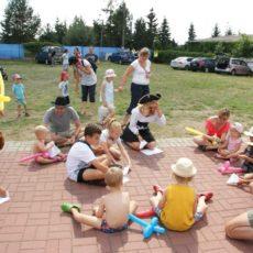 Rozpoczął się drugi dzień festiwalu Szanty