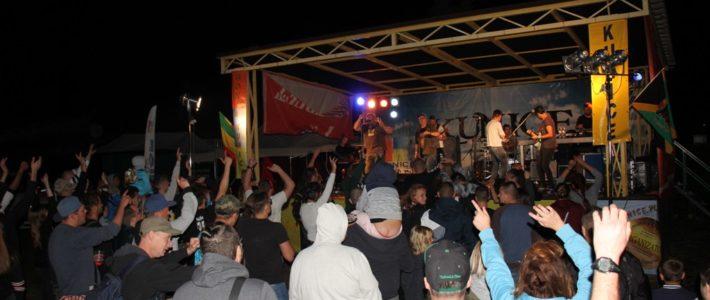 The Messengers i Vavamuffin na zakończenie VII Festiwalu Reggae