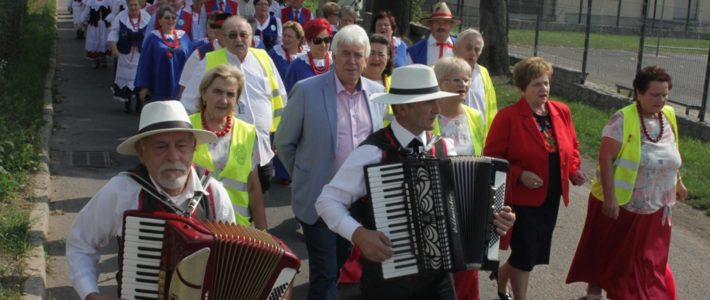 III Kunicka Folk-Biesiada cz1