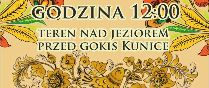 III Kunicka Folk-Biesiada już w sobotę