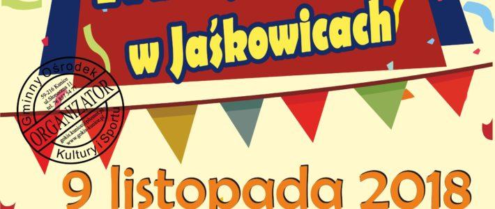 Biesiada z przyjaciółmi w Jaśkowicach