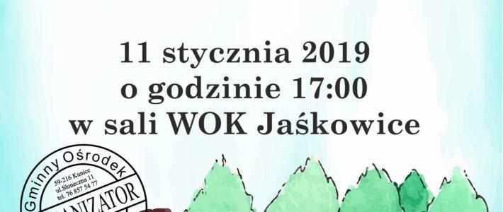 Czerwony Kapturek w Jaśkowicach Legnickich
