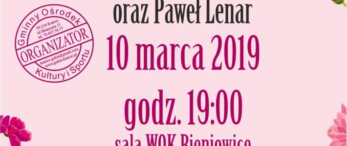 Dzień Kobiet w Bieniowicach