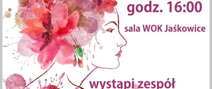 Dzień Kobiet w Jaśkowicach