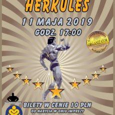 HERKULES 2019