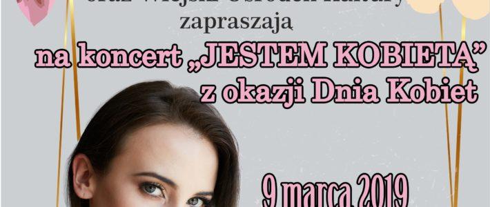 Dzień Kobiet w Pątnowie Legnickim