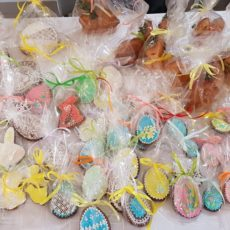 Warsztaty Wielkanocne w Pątnowie