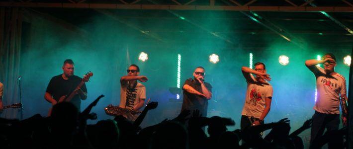 Festiwal Reggae cz2
