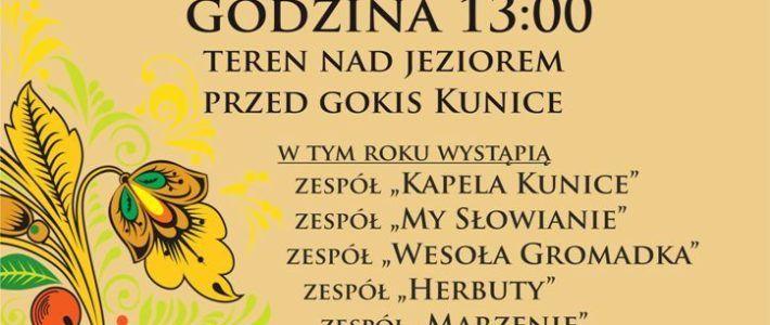 IV Kunicka Folk – Biesiada