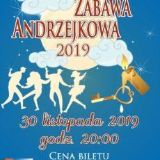 Zabawa Andrzejkowa w GOKiS Kunice