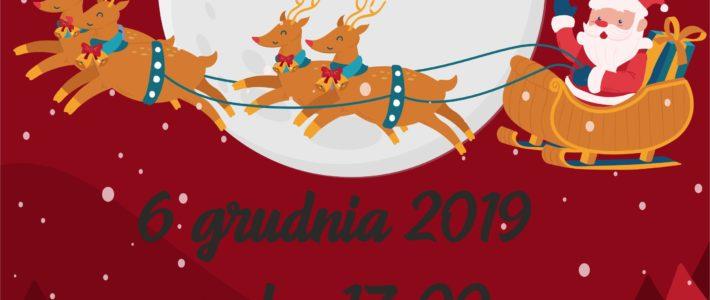 Spotkanie ze Świętym Mikołajem w Bieniowicach