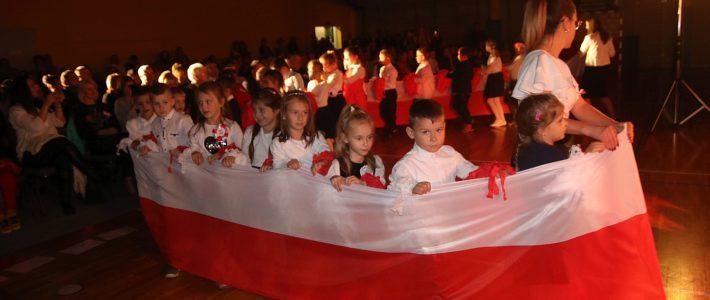 Obchody Święta Niepodległości w gminie Kunice
