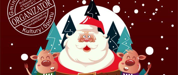 Spotkanie ze Świętym Mikołajem w Pątnowie