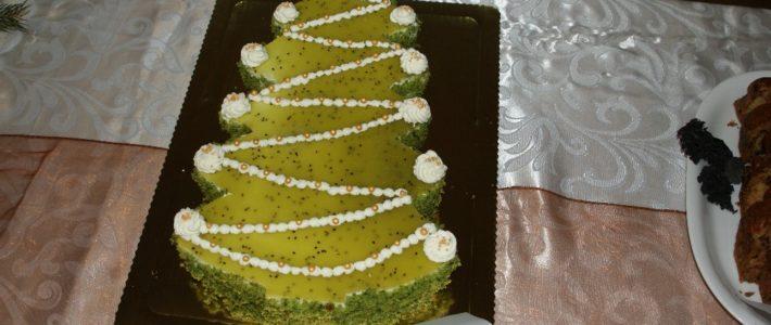 Gminny Konkurs Potraw Bożonarodzeniowych w Spalonej