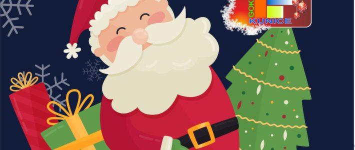 Spotkanie ze Świętym Mikołajem w Szczytnikach Nad Kaczawą