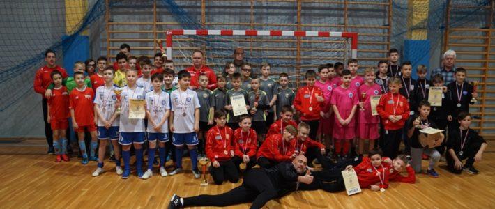XXII Turniej o Puchar Wójta Gminy Kunice młodzików już za nami