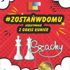 Naucz się grać w szachy z GOKiS Kunice cz8