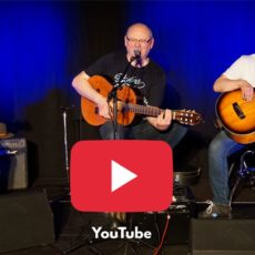 Szkocka Trupa koncert online