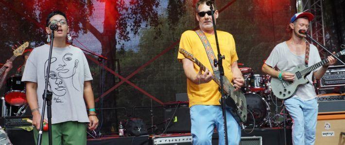 Trwa IX Festiwal Reggae Nad Jezioro