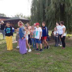 Rodzinny Piknik w Golance Górnej