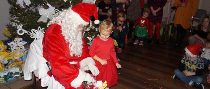 Najprawdziwszy z prawdziwych Mikołajów odwiedzi gminę Kunice