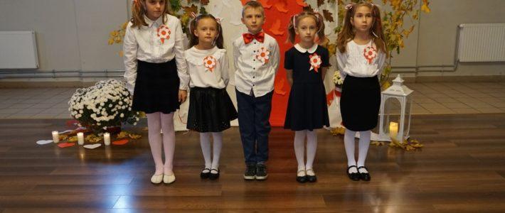 Święto Niepodległości w gminie Kunice