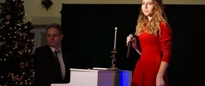 Marcelina Kubiak wyróżniona na Festiwalu Kolęd i Pastorałek