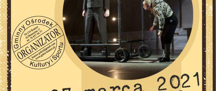 Wyjazd do Teatru Capitol – Spektakl Frankenstein