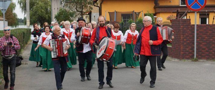 VI Kunicka Folk-Biesiada