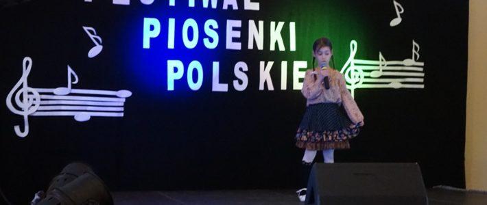 VIII Festiwal Piosenki Polskiej
